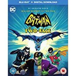 Batman Vs. Two Face [Blu-ray] [2017] [Region Free]